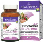 New Chapter 40+ Every Woman's One Daily Multi tabletta - 48 db