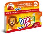 Bioextra Immun Maxi szamócás rágótabletta - 20x10 db