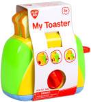 Playgo Prăjitor de pâine (PLAYGO-3805) Bucatarie copii