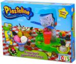 Plastelino Fagyigyár gyurmakészlet