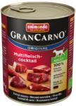 Animonda GranCarno Adult - Meat-cocktail 800g
