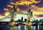 Schmidt Spiele Tower Bridge, London 1000 db-os (58181)