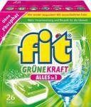 Grüne Kraft All in 1 Öko Mosogatógép Tabletta (22db)
