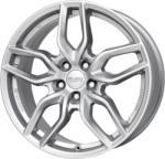 ANZIO Spark Hyper Silver 5/114.3 16x6.5 ET38