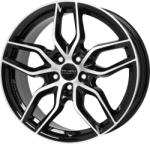 ANZIO Spark Black Diamond 5/112 17x7.5 ET37