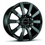 Borbet C2C black glossy 5/127 17x7.5 ET35