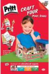 Henkel Kreatív csomag lányoknak - póni udvar Pritt