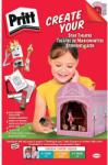 Henkel Kreatív csomag lányoknak - bábszínház Pritt