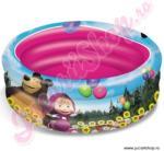 Mondo Toys Masha and the bear bazin gonflabil 100cm Piscina