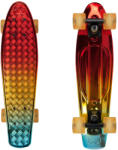 "Area Cruiser Area Rainbow 22""/56cm Skateboard"