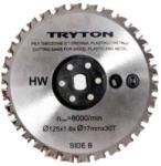 TRYTON (5903755055927) Accesoriu Tpd860k - Disc Lemn - pcone Disc de taiere