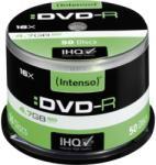 Intenso (4101155) DVD-R, 50 bucati, 16x, 4.7 GB - pcone