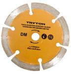 TRYTON (5903755055989) Accesoriu Tpw600k - Disc Diamantat, 3p - pcone Disc de taiere