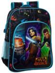 Star Wars Ghiozdan scoala copii (75823)
