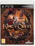 Sierra King's Quest The Complete Collection (PS3) Játékprogram