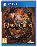 Sierra King's Quest The Complete Collection (PS4) Játékprogram