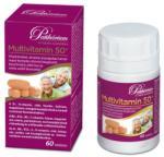 Parma Produkt Gyógyszergyártó Kft. Patikárium - Multivitamin 50+ tabletta - 60 db