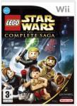 LucasArts LEGO Star Wars The Complete Saga (Wii) Software - jocuri