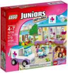 LEGO Juniors - Mia állatkórháza (10728)