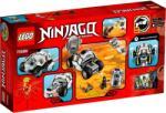 LEGO Ninjago - Titán nindzsanyűvő (70588)
