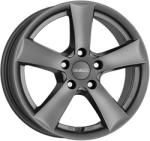 DEZENT TX graphite CB67.1 5/114.3 17x7 ET50