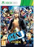 Atlus P4AU Persona 4 Arena Ultimax (Xbox 360)