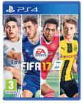 Electronic Arts FIFA 17 (PS4) Játékprogram