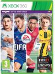 Electronic Arts FIFA 17 (Xbox 360) Játékprogram