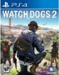 Ubisoft Watch Dogs 2 (PS4) Játékprogram