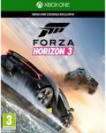 Microsoft Forza Horizon 3 (Xbox One) Játékprogram