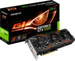 GIGABYTE GeForce GTX 1080 G1 Gaming 8GB GDDR5X 256bit PCI-E (GV-N1080G1 GAMING-8GD) Видео карти