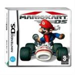 Nintendo Mario Kart DS (NDS) Software - jocuri