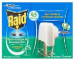 Raid Elektromos szúnyogirtó és eukaliptuszos utántöltő folyadék 21ml