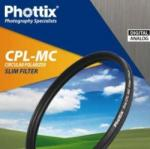 Phottix Filtru Polarizare Circulara MC Slim 67 mm Phottix