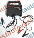 Breckner Germany Incarcator baterie 6V/12V 6A redresor cu led de incarcare a bateriei Breckner - BIT-BK87701