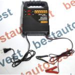 Breckner Germany Incarcator baterie 6V/12V 2-8A redresor cu led de incarcare a bateriei Breckner - BIT-BK87702 (BIT-BK87702)