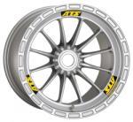 ATS Janta ATS F3-Racing (spate) - ANK-ATS-F3-R (ANK-ATS-F3-R)