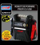 Alpin Robot pornire profi cu USB - RPPU977 (LUX-184739)