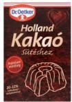 Dr. Oetker Holland kakaópor sütéshez 70g