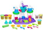 Hasbro Play-Doh - Jégkrém kastély gyurmakészlet