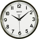 Secco DFA025