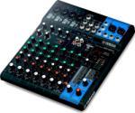 Yamaha MG-10XU Mixer audio
