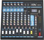Soundking MG10 Mixer audio