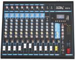 Soundking KG12 Mixer audio