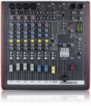 Allen & Heath ZED 60-10FX Mixer audio