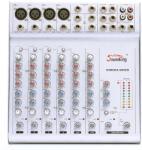 Soundking AS 802 A Mixer audio