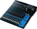 Yamaha MG-16XU Mixer audio