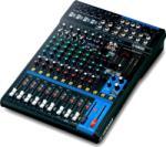 Yamaha MG12XU Mixer audio