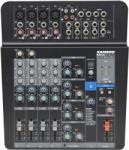 Samson MixPad MXP124FX Mixer audio