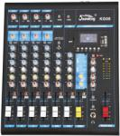 Soundking KG08 Mixer audio